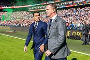 Feyenoord - AZ 16-17