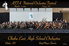 Olathe East High School Orchestra