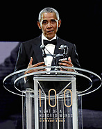 President Obama Addresses Mandela Centenary Gala