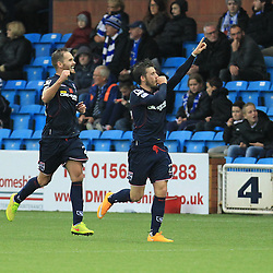 Kilmarnock v Ross County | Scottish Premiership | 8 November 2014