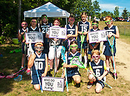 New Hampshire Youth Lacrosse Association Play4TheCure