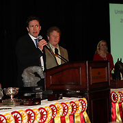 Photo taken at the 2007 USEA Convention and awards dinner in Colorado Springs, CO, USA