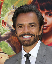 Dora And The Lost City Of Gold. 28 Jul 2019 Pictured: Eugenio Derbez. Photo credit: Jen Lowery / MEGA TheMegaAgency.com +1 888 505 6342