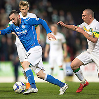 St Johnstone v Celtic