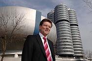 Michael Wiesner, BMW