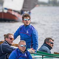 Nieuwe SKS schippers 2017