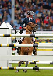 Guillon, Olivier, Lord de Theize<br /> Aachen - CHIO<br /> Nationaler Preis<br /> © www.sportfotos-lafrentz.de/ Stefan Lafrentz