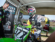 Italy MX Gp Fermop 2012 off track