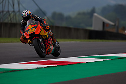 June 1, 2018 - Mugello, FI, Italy - Pol Espargar of Red Bull KTM Factory Racing during the Free Practice 1 of the Oakley Grand Prix of Italy, at International  Circuit of Mugello, on June 01, 2018 in Mugello, Italy  (Credit Image: © Danilo Di Giovanni/NurPhoto via ZUMA Press)