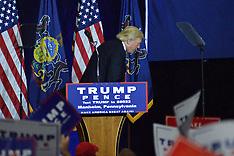 20161001 - Trump Rallies in Rural Pennsylvania - BS1186