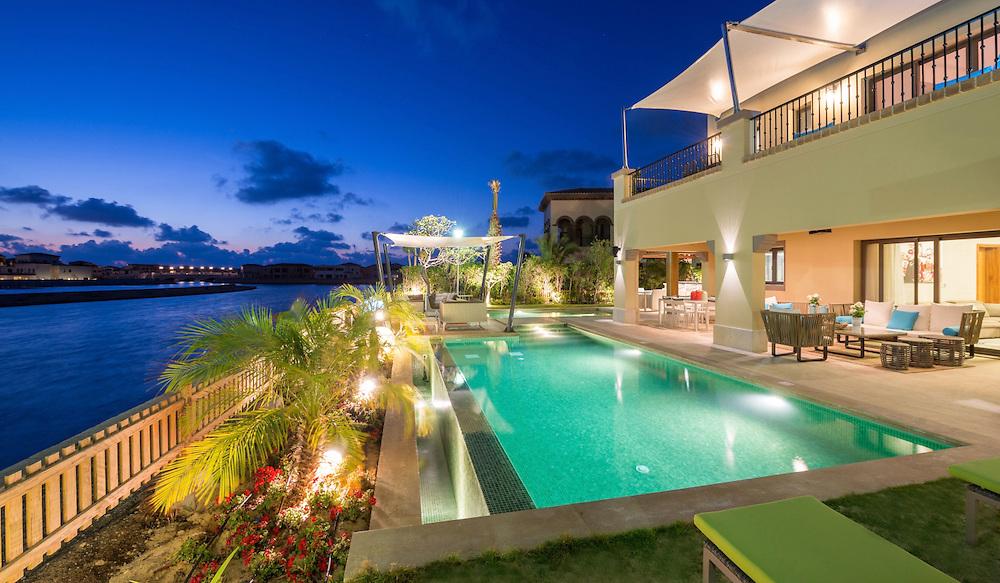 Marassi Villa, North Coast   Client: HSI