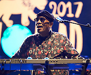 Roy Ayers, Womad, Malmesbury, Wiltshire, United Kingdom, July 30th, 2017 (Copyright Philip Ryalls)
