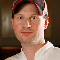 Thomas Wells | Buy at PHOTOS.DJOURNAL.COM<br /> Head Chef at Park Heights