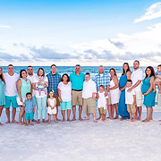 McClure Family Beach Photos