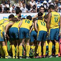 MELBOURNE - Champions Trophy men 2012<br /> Finale<br /> Final<br /> Australia v Netherlands<br /> FFU PRESS AGENCY COPYRIGHT FRANK UIJLENBROEK