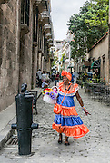 Cuba, Havana Vieja (Old Havana)