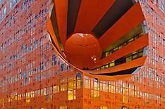 Le Cube Orange, Lyon