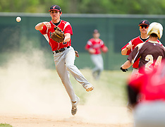05/16/15 HS Baseball Bridgeport vs. Lincoln