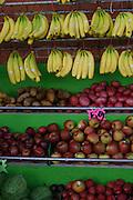 Market, Chinatown, Honolulu, Oahu, Hawaii<br />
