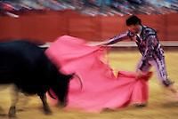 Corrida in Seville