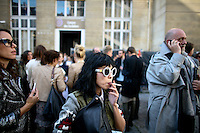 Photos from Paris Fashion Week
