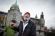 Josef's Story gained attention through his appearance before a District Court Judge where it was discovered that he and his friend Piotr Baram were living in the Public Toilets in Ennis,Ireland.<br /> They had come to Ireland for work during the boom but the economic downturn coupled with chronic alcoholism left them homeless.<br /> They were not entitled to Social Welfare but relied on the kindness of strangers.<br /> After a brief time in Emergency Accommodation in Galway, they returned to Ennis where within a month Josef died alone in a laneway.<br /> His friend Piotr is still homeless in Ennis,CoClare, Ireland.