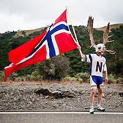 2011 AGMEN Tour of California