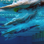 Australian Swimming Championships and World Championship Selection Trials