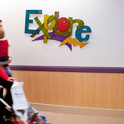 Renown Children's Hospital Opening (Feb. 1-2, 2012)
