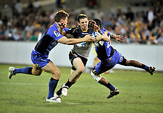 Canberra-Super Rugby 2012, Brumbies v Western Force