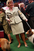 Atmosphere at The 134th Westminster Kennel Club Dog Show Presented by Pedigree held at Madison Square Garden on February 15, 2010..In 2010, the 134th Annual Westminster Kennel Club Dog Show will add to its legacy as the greatest dog show in the world. It persists as the second longest continuously held sporting event in this country, just one year behind the Kentucky Derby. ..