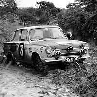 Kenya 1964