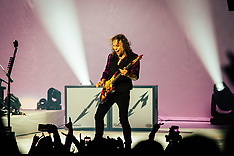 Metallica - Fox Theater - Oakland, CA - 121716