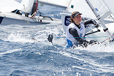 2014  ISAf Sailing World Cup | 470 Women