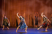 2012 U of U Ballet Graduate Show