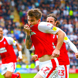 Rotherham United v Derby County