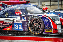 July 21, 2018 - Zeltweg, AUTRICHE - 32 UNITED AUTOSPORTS (USA) LIGIER JSP217 GIBSON LMP2 WILLIAM OWEN (USA) HUGO DE SADELEER (CHE) WAYNE BOYD  (Credit Image: © Panoramic via ZUMA Press)