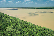 Demerara River<br /> GUYANA<br /> South America