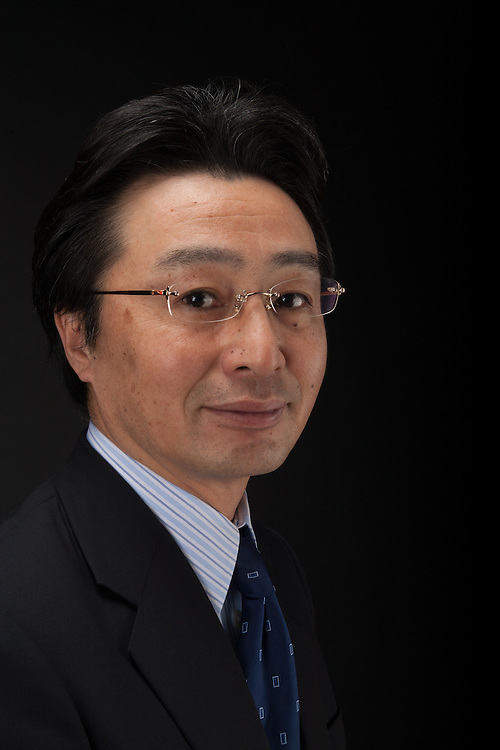 Institutional Investor.Nobuyuki Saji
