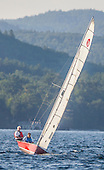 150729 Lake George Club J-24 Sailboat Race