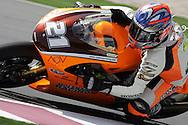 French rider Amaud Vincent, 250cc, MOTO GP, Commercial Bank Grad Prix, Losail International Circuit, 8 Apr 06