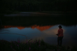 Colorado trip Summer 2014 with David Coyle and Hobie Hiler. Fishing, Biking and Photography, Monday, July 21, 2014 at various locations  in Durango and Telluride.