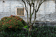 Gardens of the Royal Palace, Citadel, Hue.