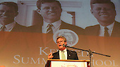 The Edward M Kennedy Lecture