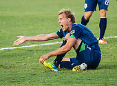 Oklahoma City Energy FC vs LA Galaxy II - July 19, 2014