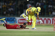 CLT20 2013 Match 20 - Chennai Super Kings v Trinidad & Tobago