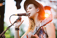 Of Monsters & Men at Lollapalooza 2012