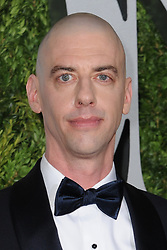 June 11, 2017 - New York, NY, USA - June 11, 2017  New York City..Christian Borle attending the 71st Annual Tony Awards arrivals on June 11, 2017 in New York City. (Credit Image: © Kristin Callahan/Ace Pictures via ZUMA Press)