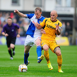 Newport County v Bristol Rovers