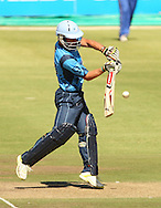 Heino Kuhn during the first leg of the semi-final in the Standard Bank Pro20 series between the Nashua Mobile Cape Cobras and the Nashua Titans played at Sahara Park Newlands in Cape Town, South Africa on 27 February 2011. Photo by Jacques Rossouw/SPORTZPICS
